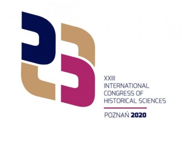 XXIII INTERNATIONAL CONGRESS OF HISTORICAL SCIENCES