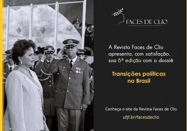 REVISTA FACES DE CLIO
